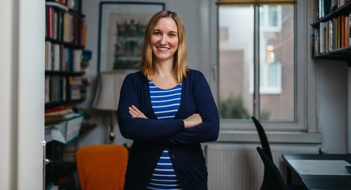 Eleonora Kapke, BA