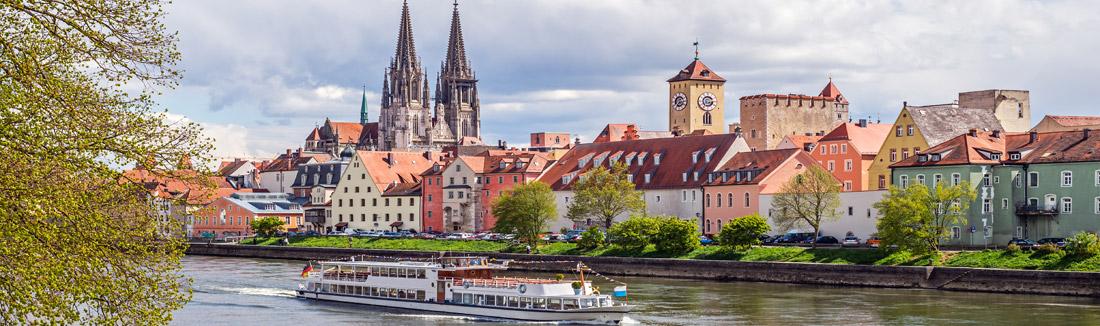 Übersetzungsbüro Regensburg