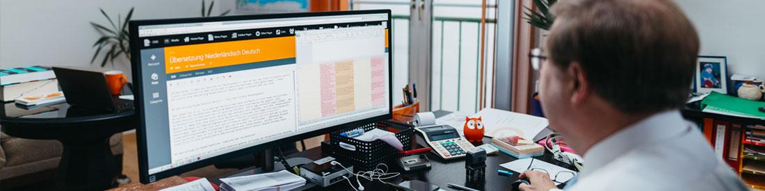 RecogSense® – Website Translations for Digital Marketing Agencies
