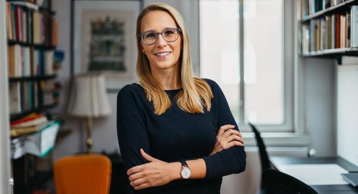 Belinda Speer